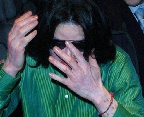 Как менялась внешность Майкла Джексона: 12 фото из жизни знаменитости