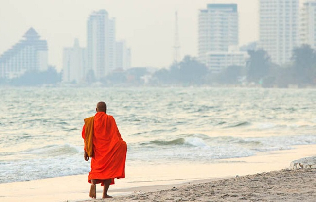 Удивительная Азия: 20 странных традиций местных жителей