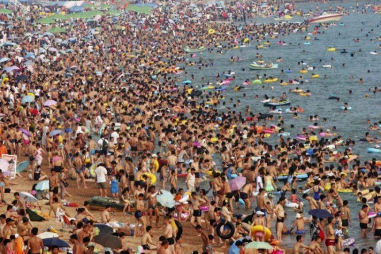 40 фото с самых опасных пляжей мира