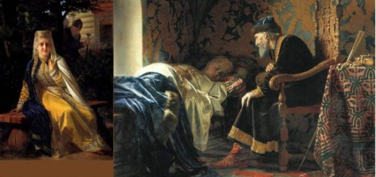За что Ивана Грозного прозвали Грозным?