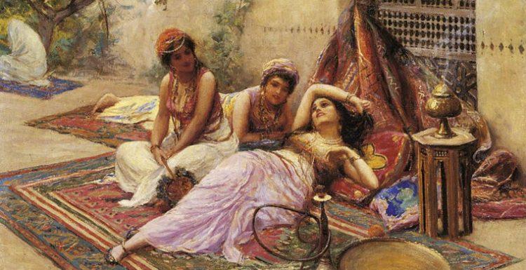 Мифы и правда о султанском гареме
