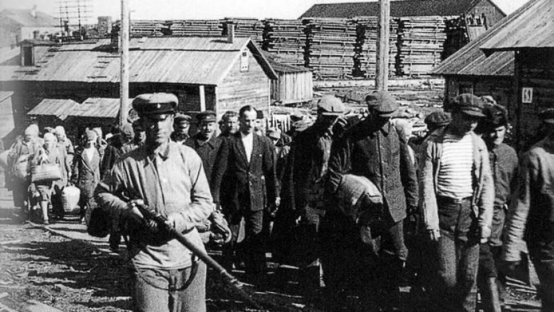 Судьба американских мигрантов в сталинской России