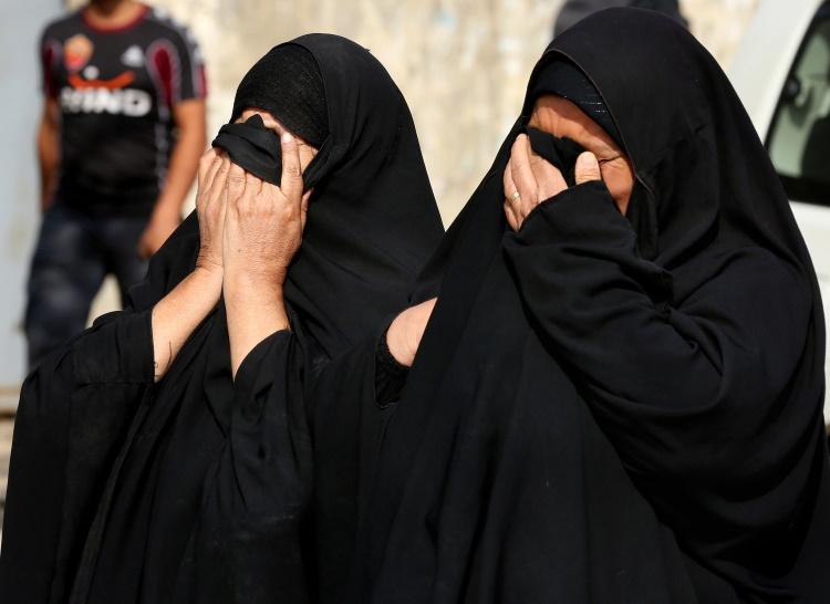 Мусульманские традиции: как выглядит обычная семья в ОАЭ