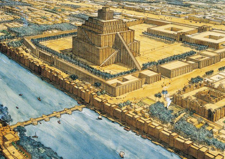 Феномен древнего Вавилона: как погибают империи