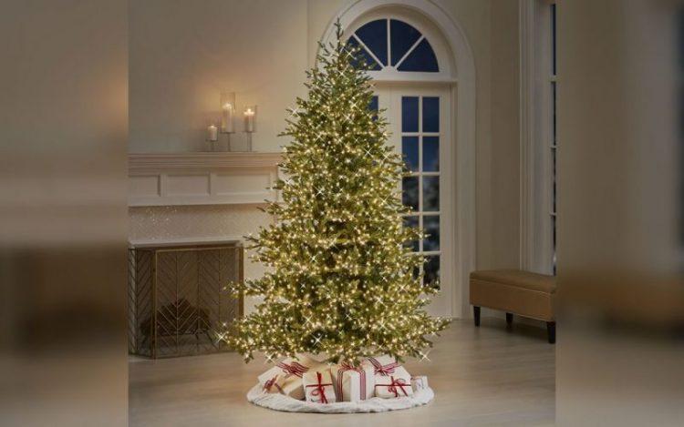 Идеи для декорации елки: 30 фото