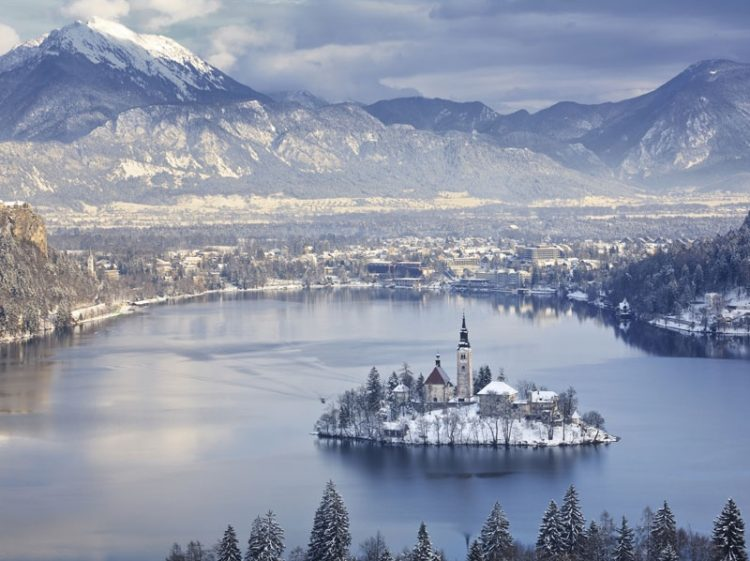 30 самых красивых мест на планете, которые стоит посетить