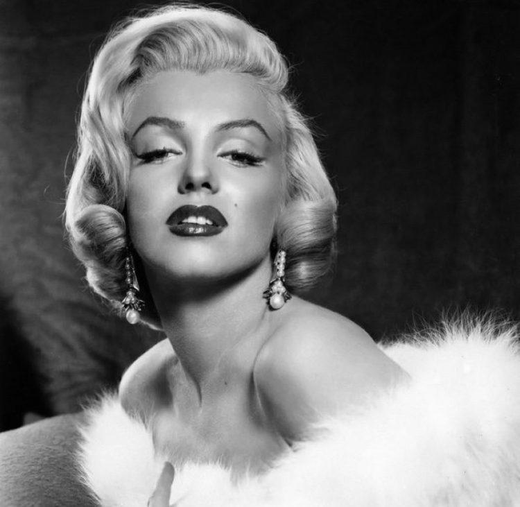 Мэрилин Монро_Marilyn Monroe