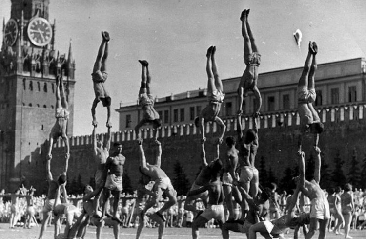 fizkul't-privet iz SSSR