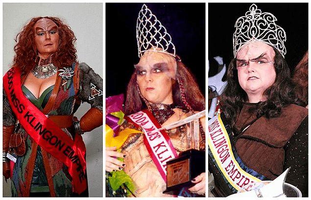 необычные конкурсы красоты