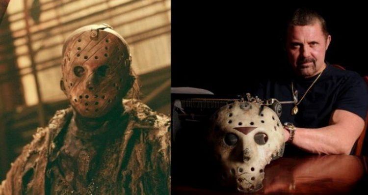 Звезды кино, скрывающиеся за масками кинозлодеев