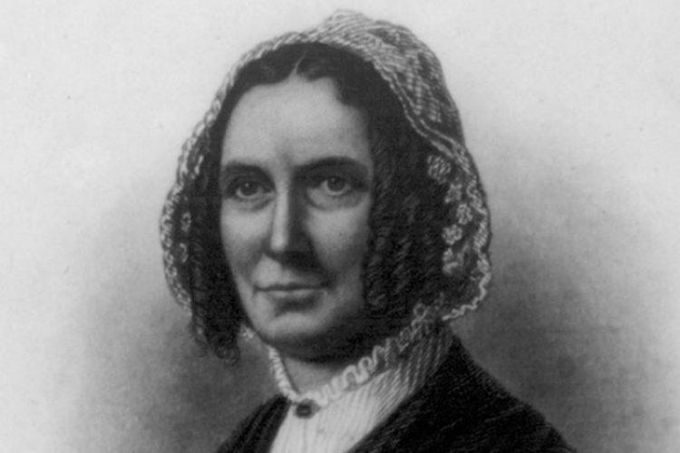 Абигейл Филлмор первая леди США
