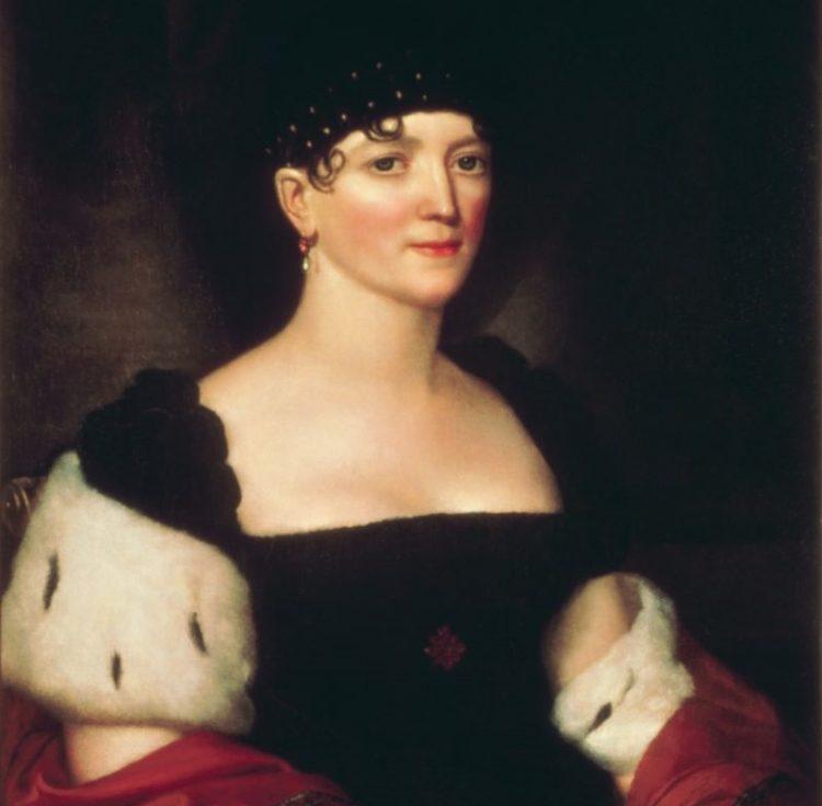Элизабет Монро первая леди США