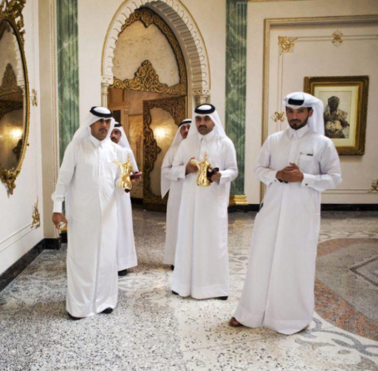 kak zhivut koroli, sheykhi i prezidenty