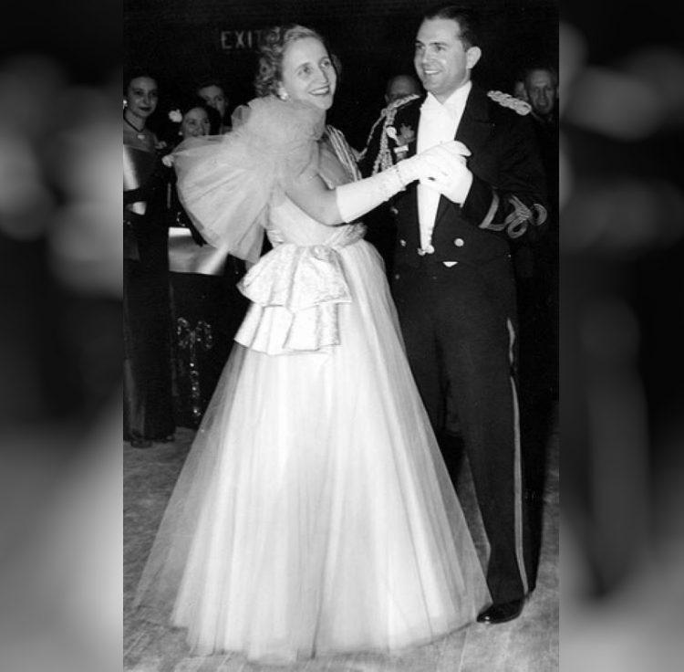 Бесс Трумэн первая леди США