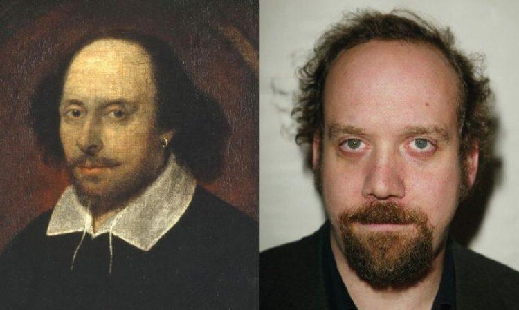 William Shakespeare_Paul Giamatti
