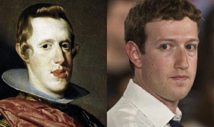 Philippe IV_Mark Zuckerberg