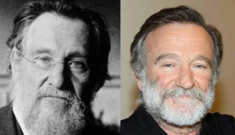 Ilya Ilyich Mechnikov_Robin Williams