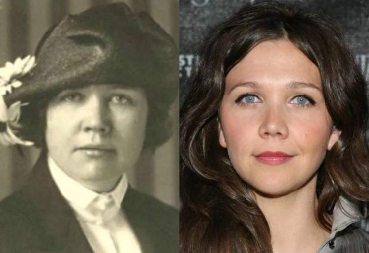 Rose Wilder Lane_Maggie Gyllenhaal