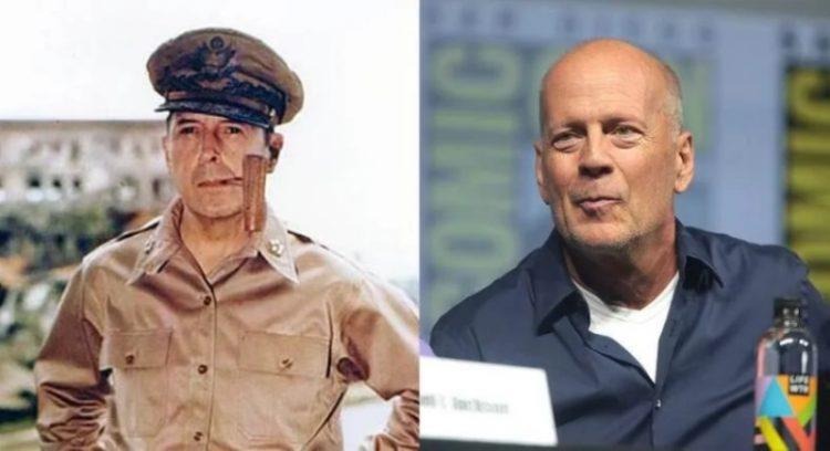 Douglas MacArthur_Bruce Willis