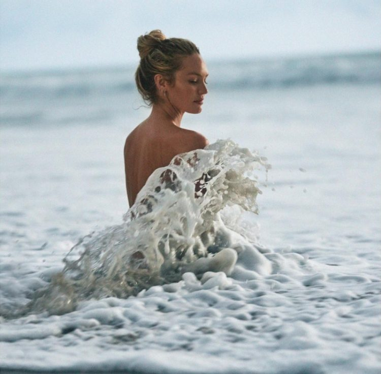 Кэндис Свейнпол_Candice Swanepoel_prekrasnyye foto